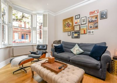 AirBnB In Hammersmith