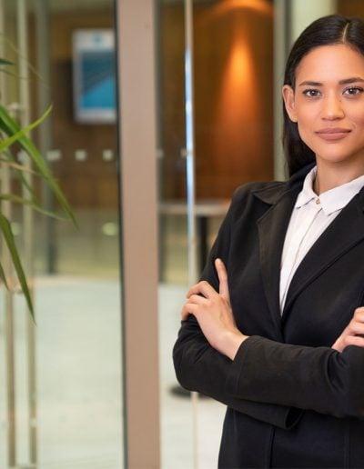 Corporate Portraits - Christiana