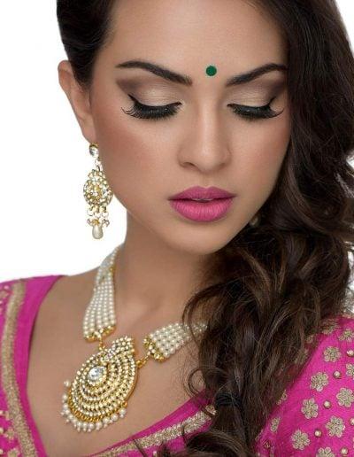 Indian Beauty Photoshoot
