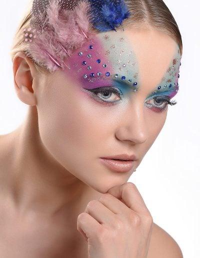 Creative Beauty Photography
