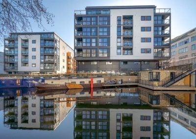 Canal Street Developments