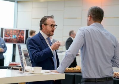 Event Photography Clifford Chance