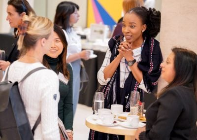 Women In Business Event